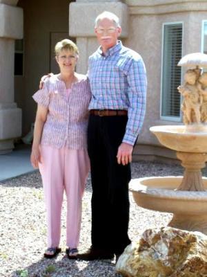 Nan visits Herb (and Kathy)