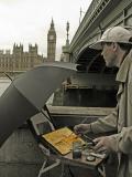 Big Ben painter ...