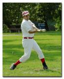 Vintage Base Ball