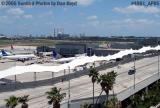 Terminal One at Ft. Lauderdale-Hollywood International Airport aviation stock photo #4961