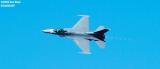 USAF F-16C-Block 50D AF91-0365 military aviation air show stock photo #SUA02109