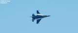USAF F-16C-Block 50D AF91-0365 military aviation air show stock photo #SUA02111