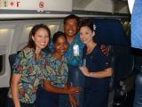 AQ287 crew