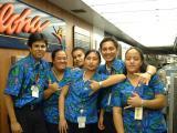 OAKTR Station's Crew!
