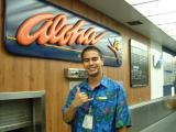 Gabe, AQExplorers Program Graduate, Class of 1999; AQ OAK CSA & Flight Instructor, Future AQ Pilot!
