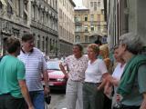 Mission Team to Hungary & Transylvania 2003