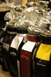 Callaway Golf Clubs for US$220 a set
