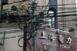 Does Shanghai Power know what all those wires are?