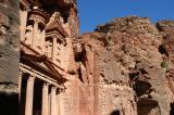 Treasury (Al-Khazneh) Petra