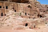Necropolis, Petra