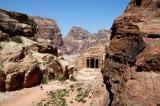 Garden Temple, Petra