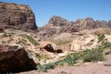 Wadi al-Farasa, Petra