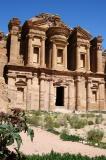 Monestary - Al-Deir