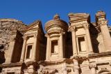 The Monastery - Al-Deir, Petra