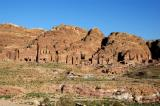 The Royal Tombs, Petra