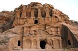 The Obelisk Tomb, Petra