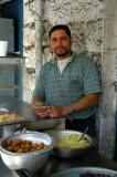 Lunch breat in At-Tafila