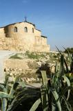 Moses Memorial Church, Mt. Nebo