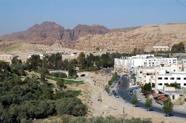 Wadi Musa (Petra)