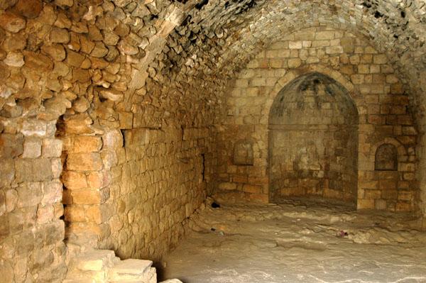 Al-Shobak Castle