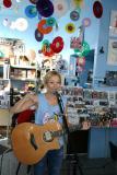 Anya Marina - at M-Theory Records