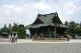 Japan:  Narita