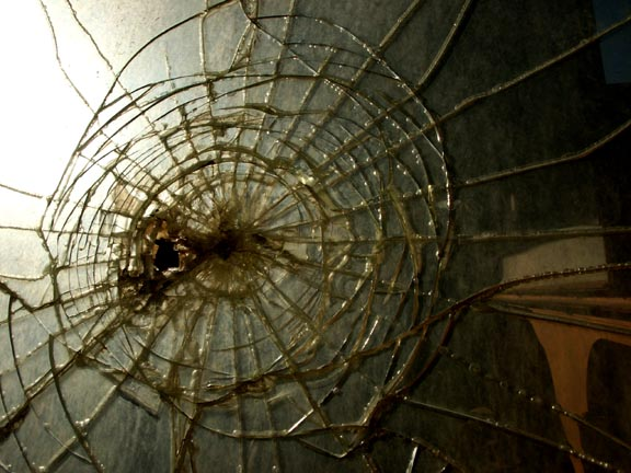 Glass Web