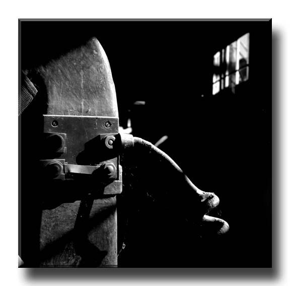 Machine Shop - Bodie