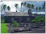 Ihiihi o lehowa o na Kaua Church (1860)
