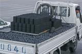 Livraison de charbon
