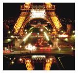 Tour Eiffel: Under the Tower