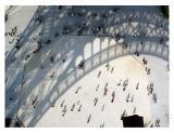 Tour Eiffel: In the Shadow