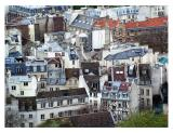 Roofs of the Latin Quarter
