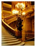 The Grand Staircase, Opera House