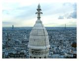 Monuments, Sacre Coeur