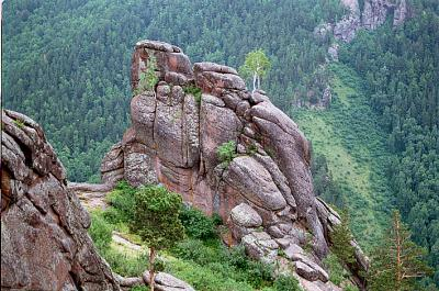 STOLBY NATIONAL PARK