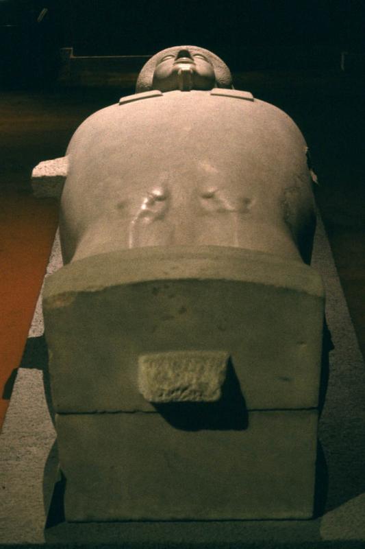 Sidon Sarcophagus