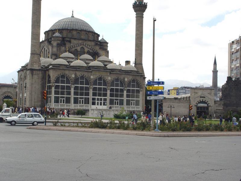 Kayseri 2463