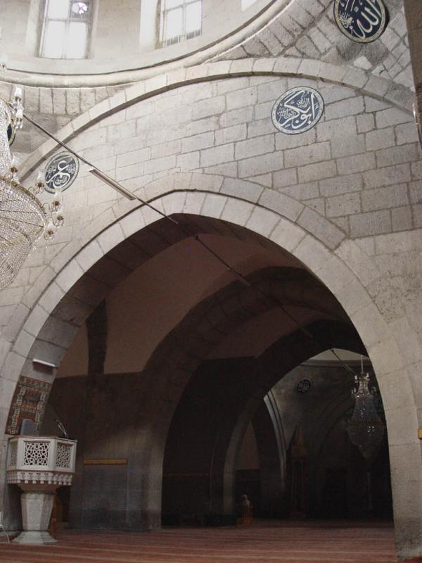 Kayseri Hunat Mosque Complex 2538