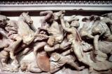Alexander Sarcophagus battle
