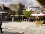 Kayseri at city walls 2551
