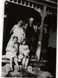 Tabitha Ann Sword Osborn 1925
