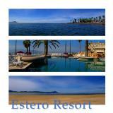 Estero Beach Resort