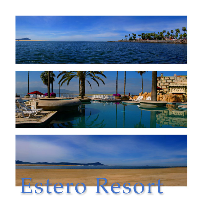 Estero Beach Resort