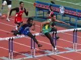 Godby Region Track Meet