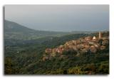 ...famous for its perched villages