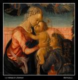 Botticelli at Ajaccio museum