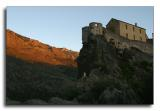 ...and its 15th century citadel