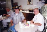 Don Coppock/Merle Petron reminisce about Gypsy crew chief days....