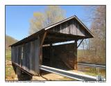 Mt. Olive / Grand Staff Covered Bridge